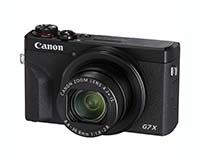 Canon PowerShot G7 X Mark III. Ficha Técnica