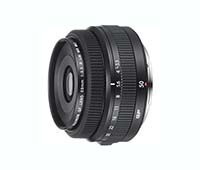 Fujifilm GF 50mm F3.5 R LM WR. Ficha Técnica
