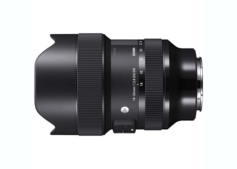 14-24mm F2.8 DG DN Art