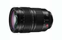 Panasonic Lumix S Pro 24-70mm F2.8. Ficha Técnica