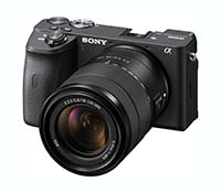 Sony Alpha a6600