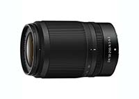 Nikkor Z DX 50-250mm F4.5-6.3 VR