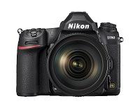 Nikon D780. Ficha Técnica