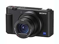 Sony ZV-1. Ficha Técnica