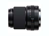 Fujifilm GF 30mm F3.5 R WR. Ficha Técnica