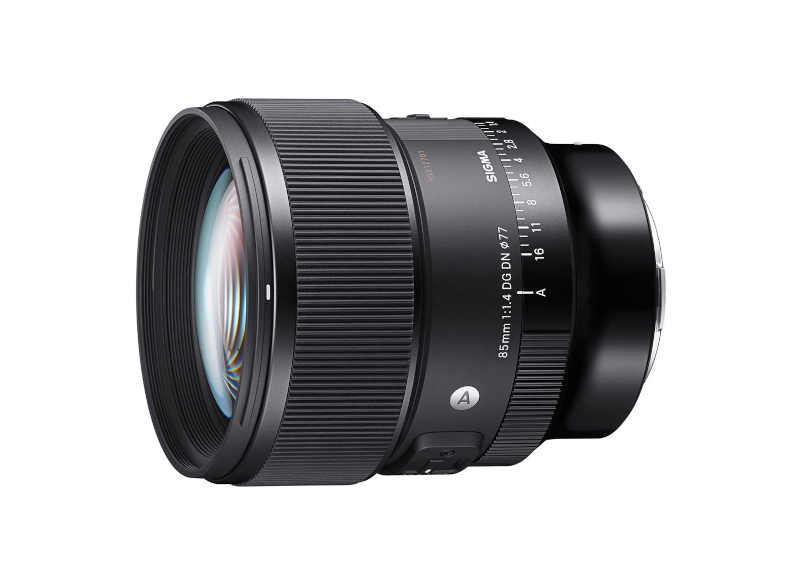 85mm F1.4 DG DN Art