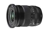 Fujifilm XF 10-24mm F4 R OIS WR. Ficha Técnica