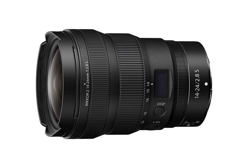 Nikon Nikkor Z 14-24mm F2.8 S