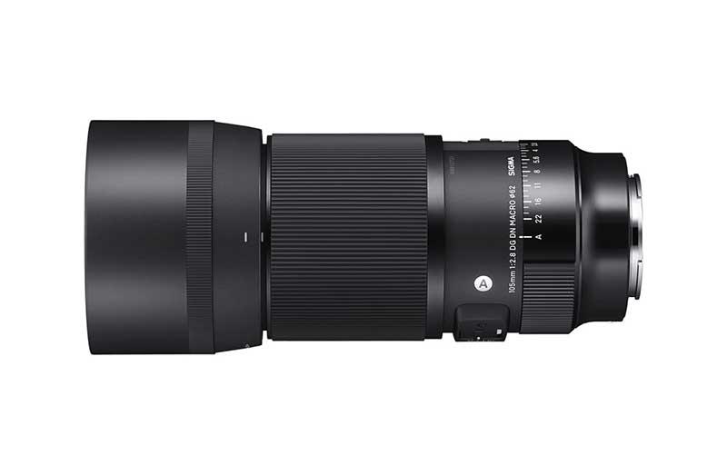 105mm F2.8 DG DN Macro