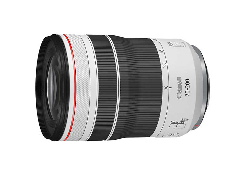 RF 70-200mm F2.8L IS USM