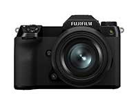 Fujifilm GFX 100S. Ficha Técnica