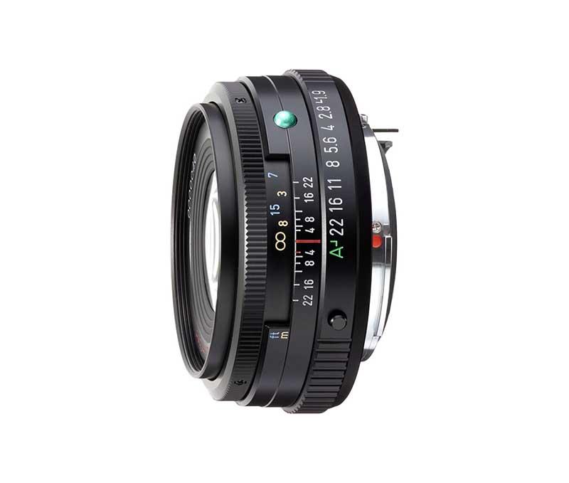 HD-FA 43mm F1.9 Limited