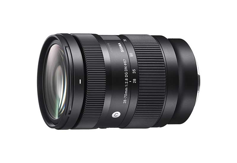 Sigma 28-70 F2.8 DG DN Contemporary