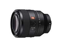 Sony FE 50mm F1.2 GM. Ficha Técnica