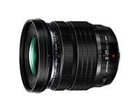 Olympus M.Zuiko Digital ED 8-25mm F4 Pro. Ficha Técnica
