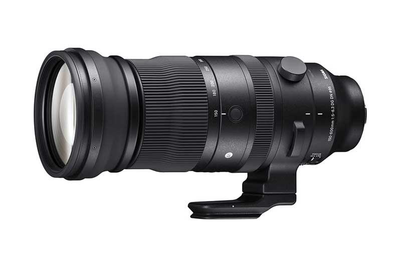 50-600mm F5-6.3 DG DN OS | Sports