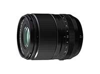 Fujifilm XF 33mm F1.4 R LM WR. Ficha Técnica