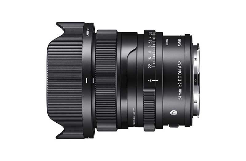 24mm F2 DG DN | Contemporary
