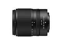 Nikon Nikkor Z DX 18-140mm F3.5-6.3 VR. Ficha Técnica