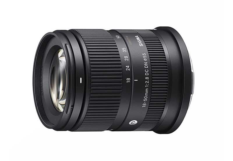 18-50mm F2.8 DC DN | Contemporary